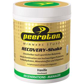 Peeroton Recovery Shake Tub 600g, Vanilla